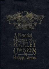 Harley Owners, Couverture n°2